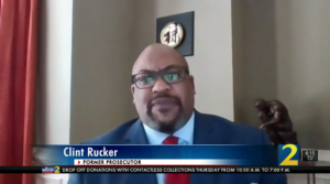 Rucker gives legal analysis on Atlanta crime challenges