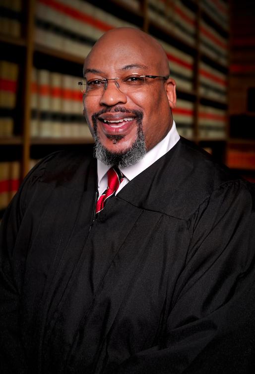 Judge Clint Rucker, esq